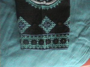 part 1 of black sleeves