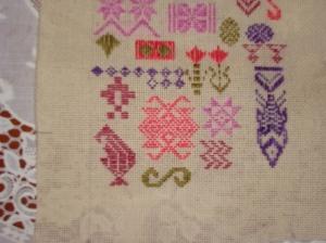 pattern darning-8