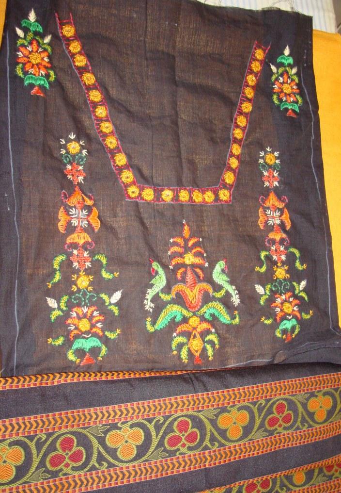 Gujarati Embroidery | Jizee6687u0026#39;s Weblog
