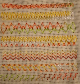 48.arrowheadst sampler2
