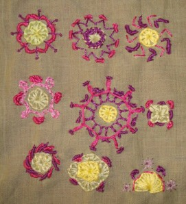 49.buttonhole eyelet flower2-sampler2