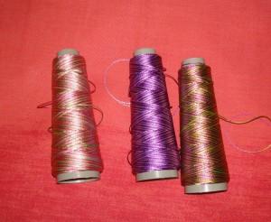 cone threads