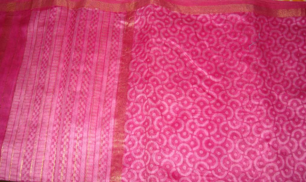 Pink Embroidery On White Crepe Tunic Jizee6687 S Weblog