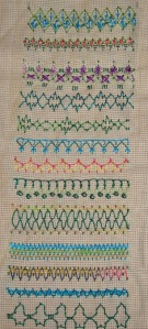 30.78.cloud filling stitch sampler