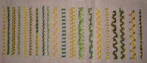 31.79.26.chained cross stitch sampler1