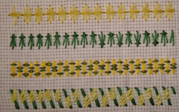 TAST 2013.31.79.26.Chained cross stitch-4 (2/4)