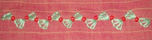 100 details-seam2 beads