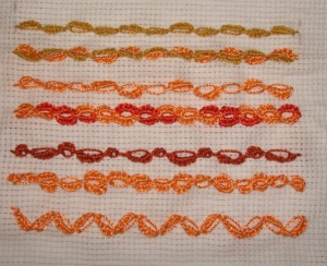 11.105.alternating buttonholed cable chain st-sampler1