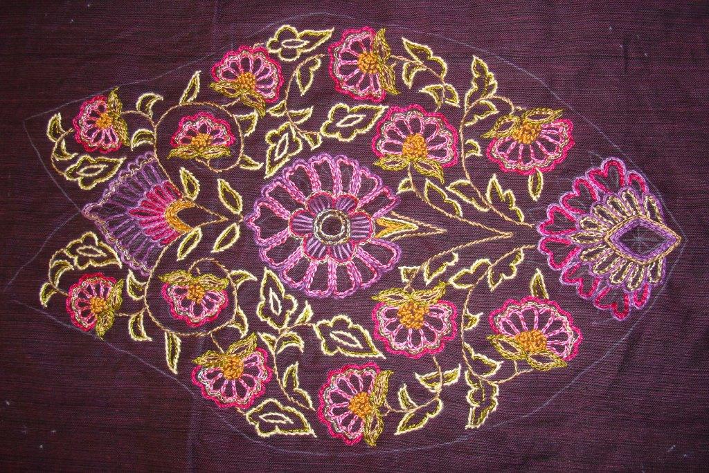 Zardosi Embroidery  Jizee668739s Weblog