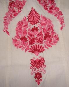 white pink Kashmiri work-embdet2