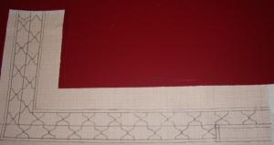 violetaquagreenmirror-pattern