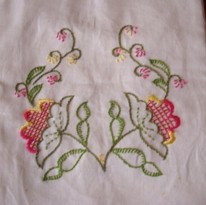 embroidery on bag 7