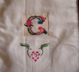 embroidery on bag 8