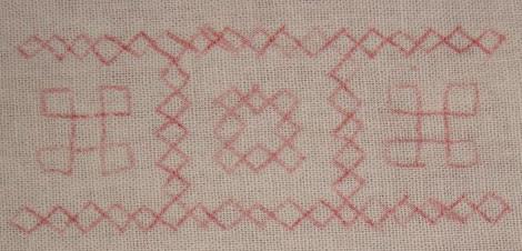 Kutch work borders- 13,14 (2/6)