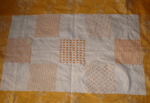 BTAST-1-Sashiko project-table cloth